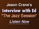 Jason Crane Interviews Ed