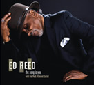 Ed Reed Sings Love Stories